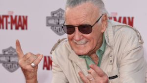 Stan Lee Wallpapers Hd