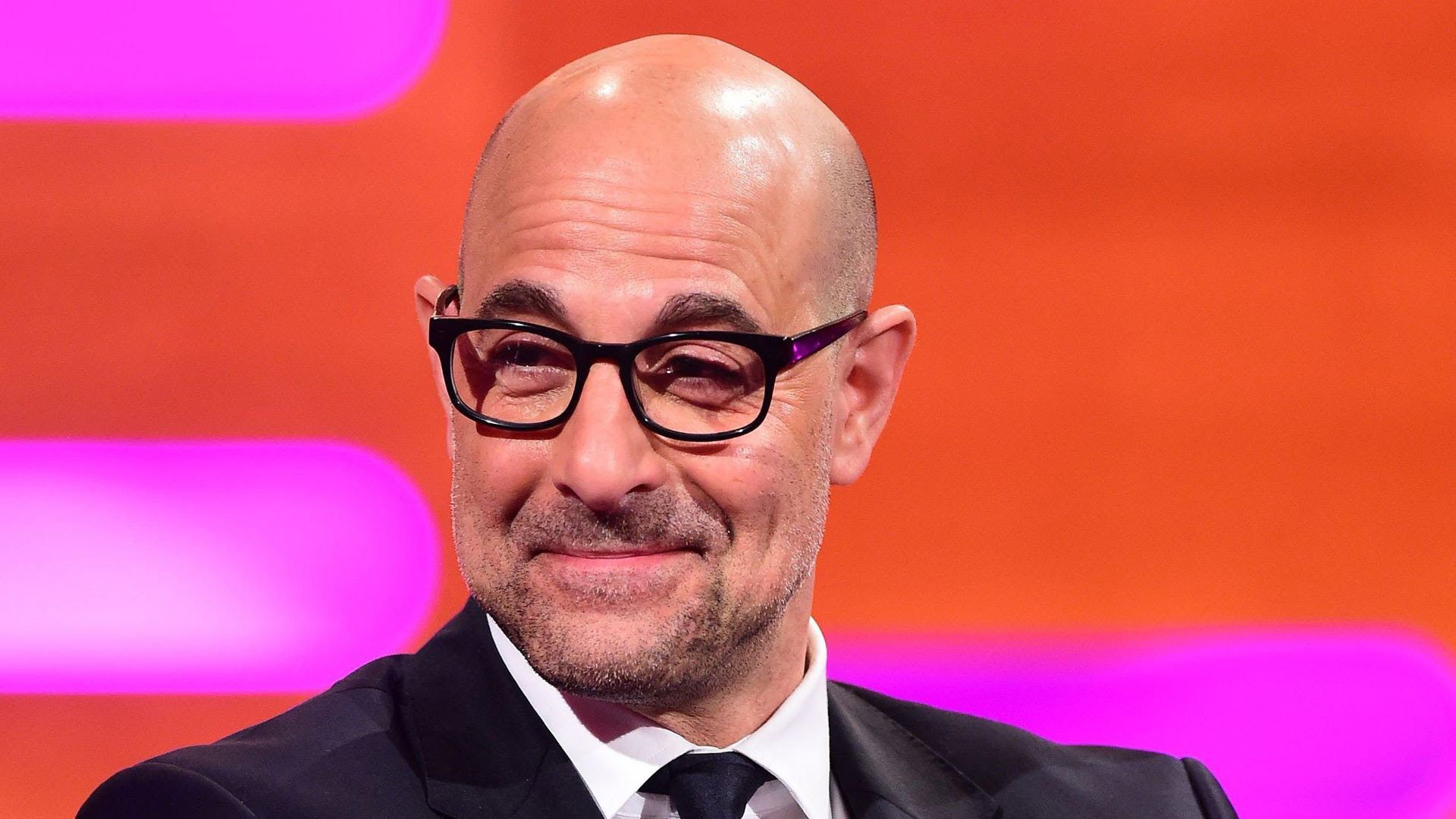 Stanley Tucci Hd