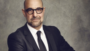 Stanley Tucci Wallpaper