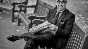 Stanley Tucci Wallpapers Hq