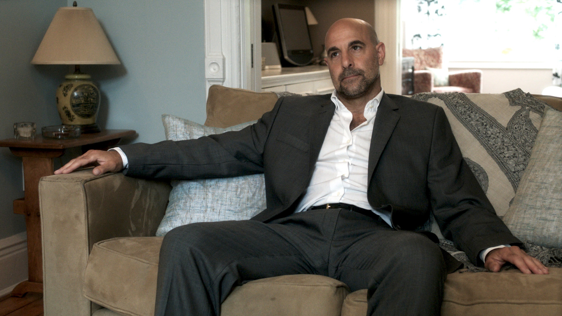 Stanley Tucci Widescreen