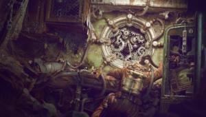Steampunk Wallpapers Hd
