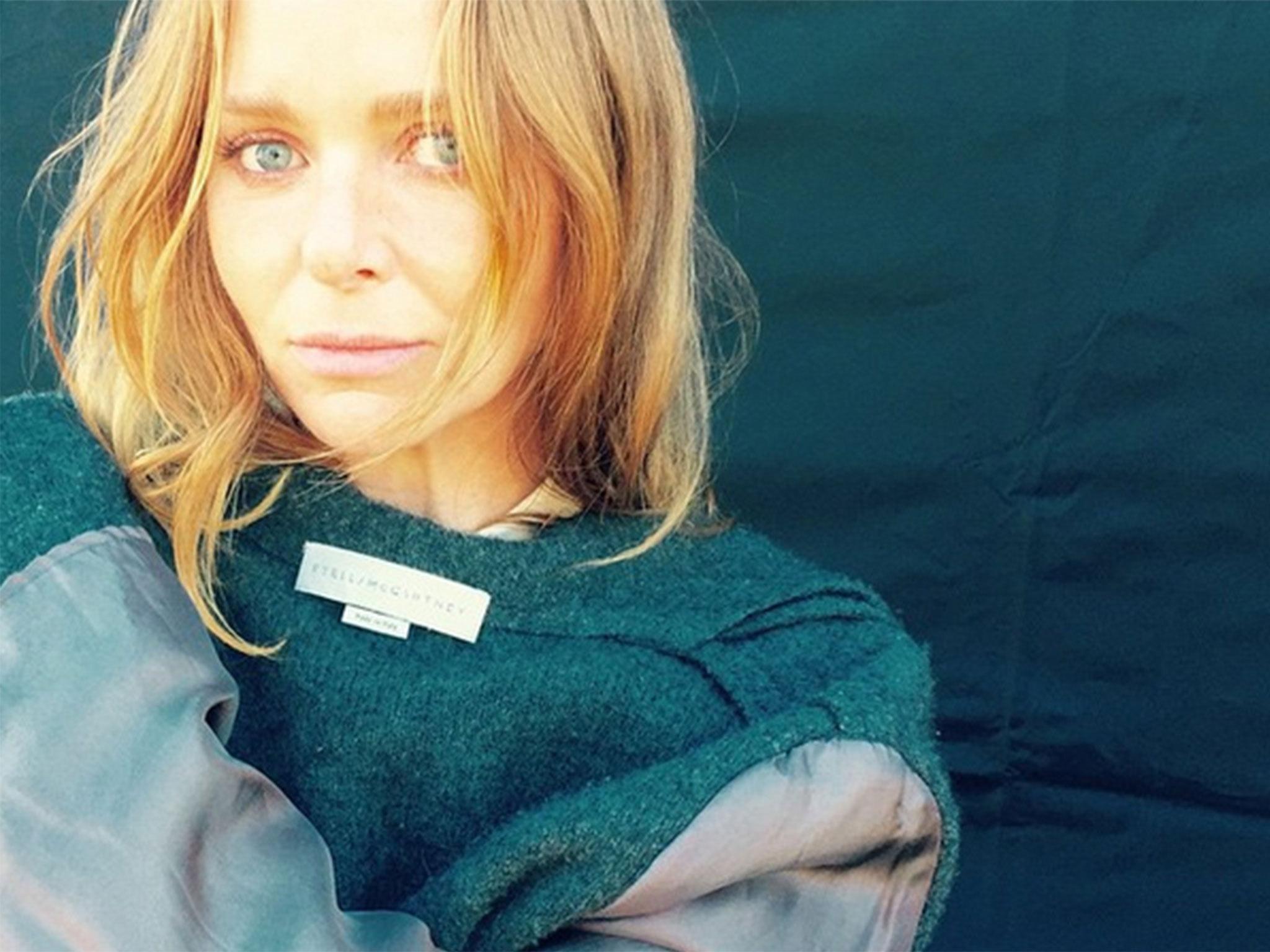 Stella Mccartney Photos