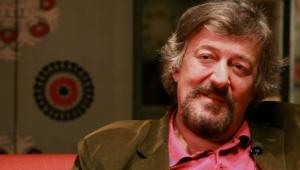 Stephen Fry Background
