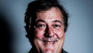 Stephen Fry Hd