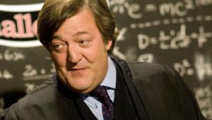 Stephen Fry Wallpapers Hd