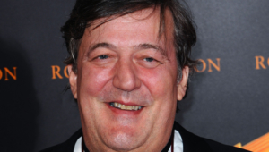 Stephen Fry For Desktop