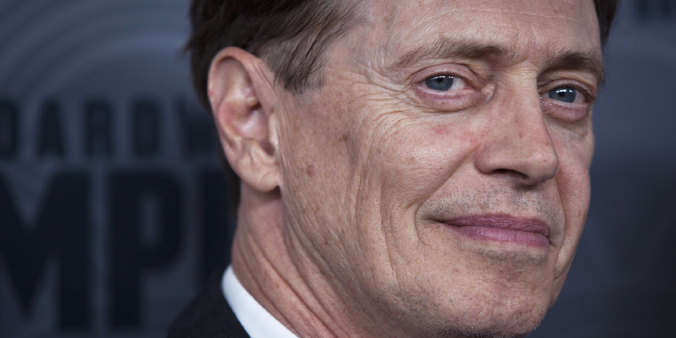 Steve Buscemi For Desktop