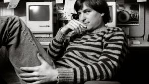 Steve Jobs Background