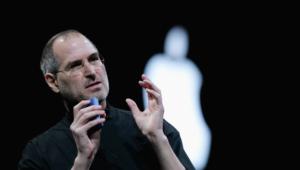 Steve Jobs Computer Wallpaper