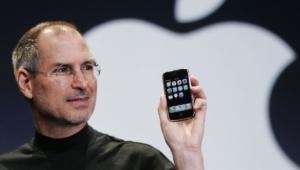 Steve Jobs Hd Desktop