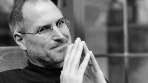 Steve Jobs High Definition Wallpapers