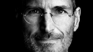 Steve Jobs High Quality Wallpapers