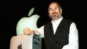 Steve Jobs Images