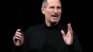 Steve Jobs Widescreen
