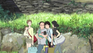 Summer Wars Photos