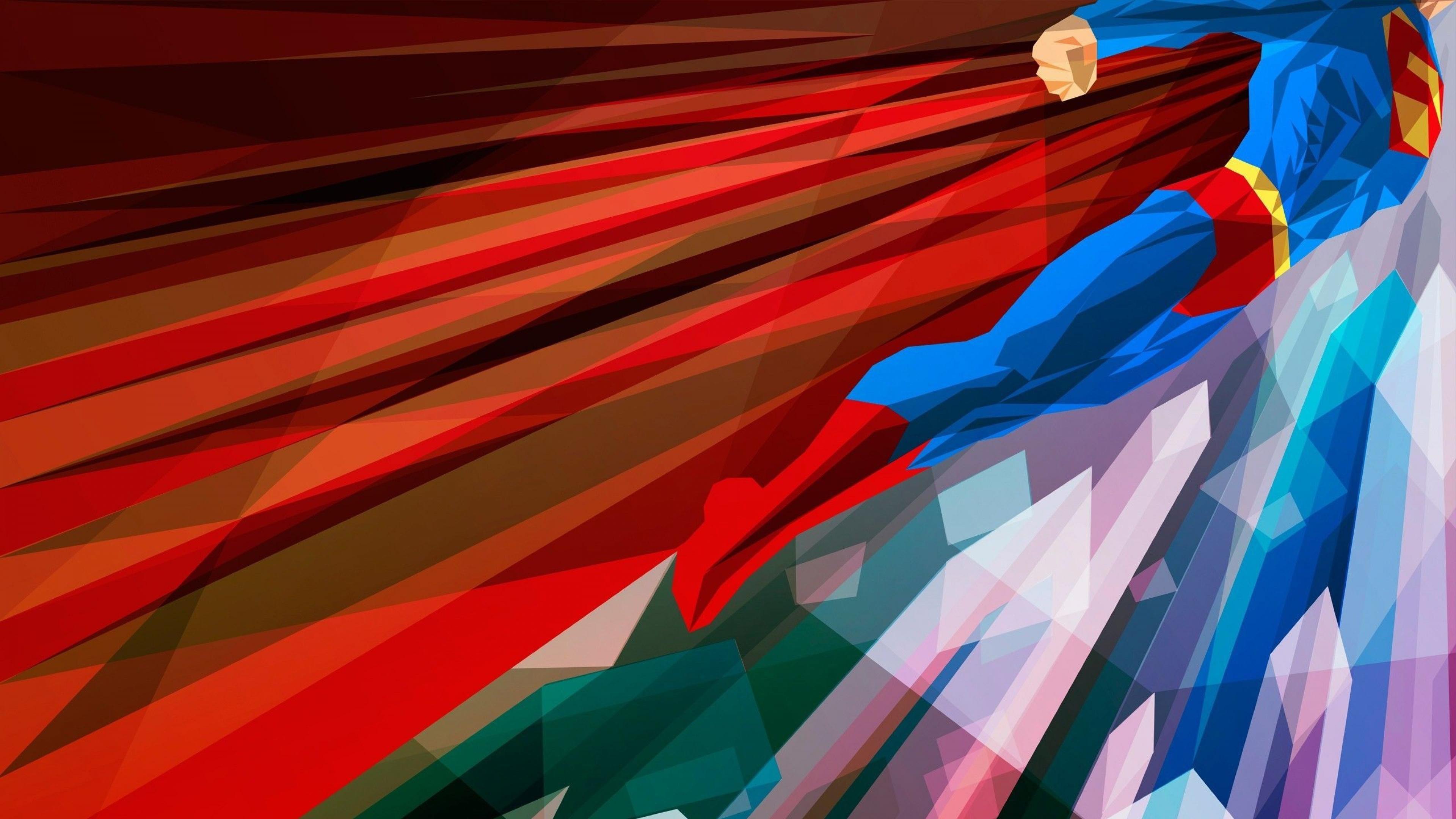 Superman Computer Wallpaper