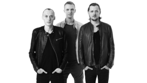 Swanky Tunes High Quality Wallpapers