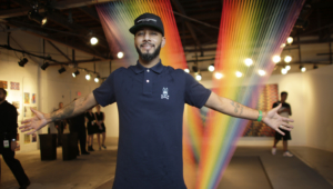 Swizz Beatz High Definition Wallpapers