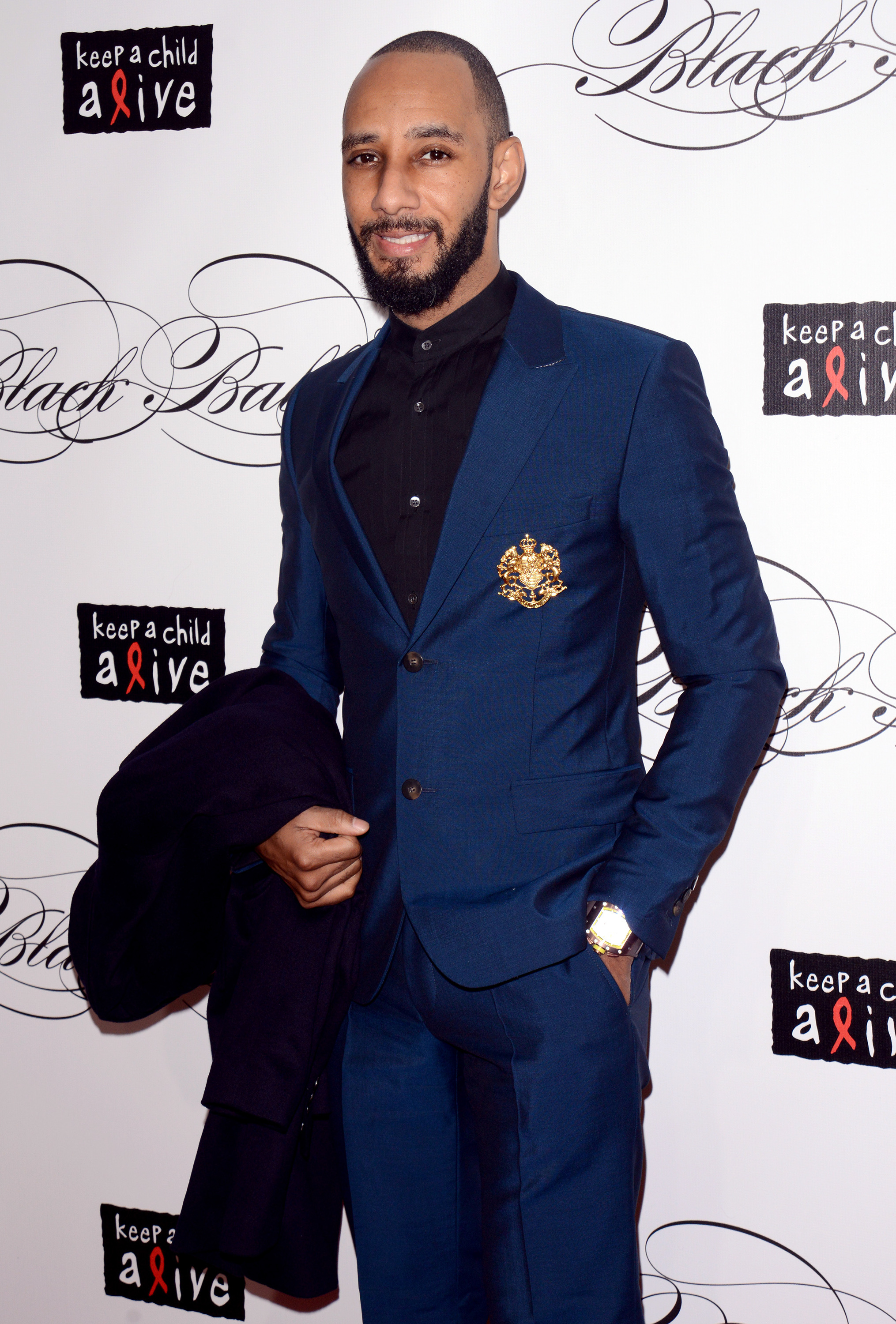Swizz Beatz High Quality Wallpapers For Iphone