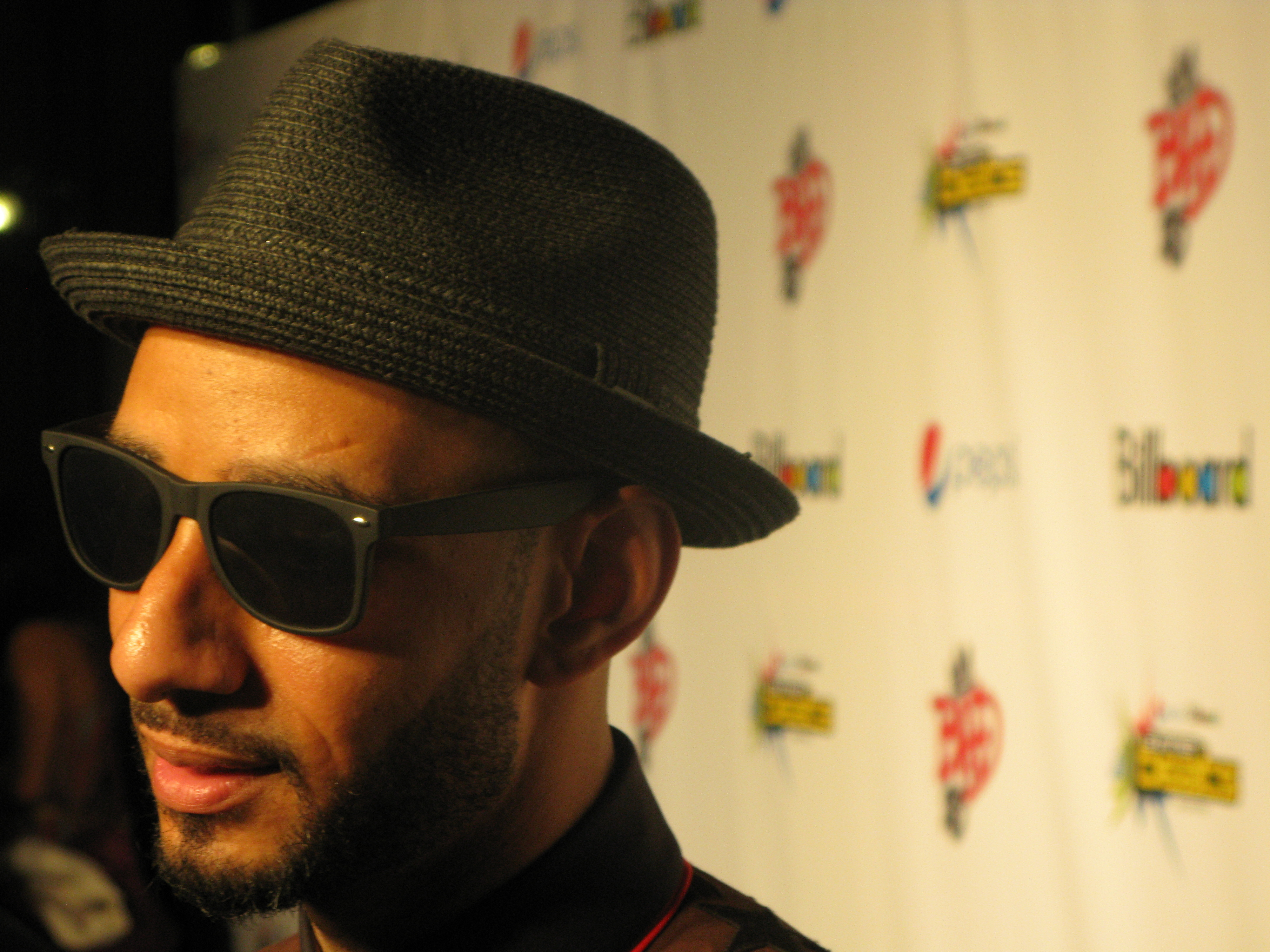 Swizz Beatz Wallpaper