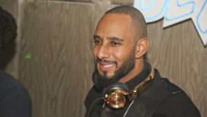 Swizz Beatz Wallpapers