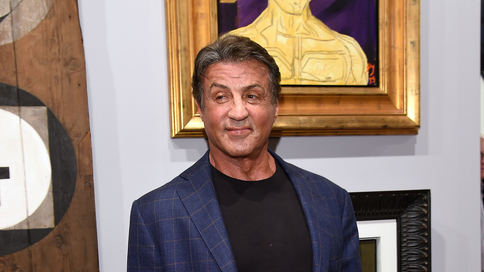 Sylvester Stallone Download