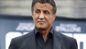 Sylvester Stallone Images