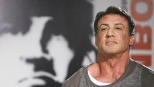 Sylvester Stallone Wallpaper
