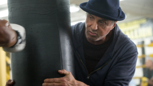 Sylvester Stallone Wallpapers