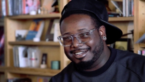T Pain Photos