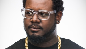 T Pain Wallpapers Hd
