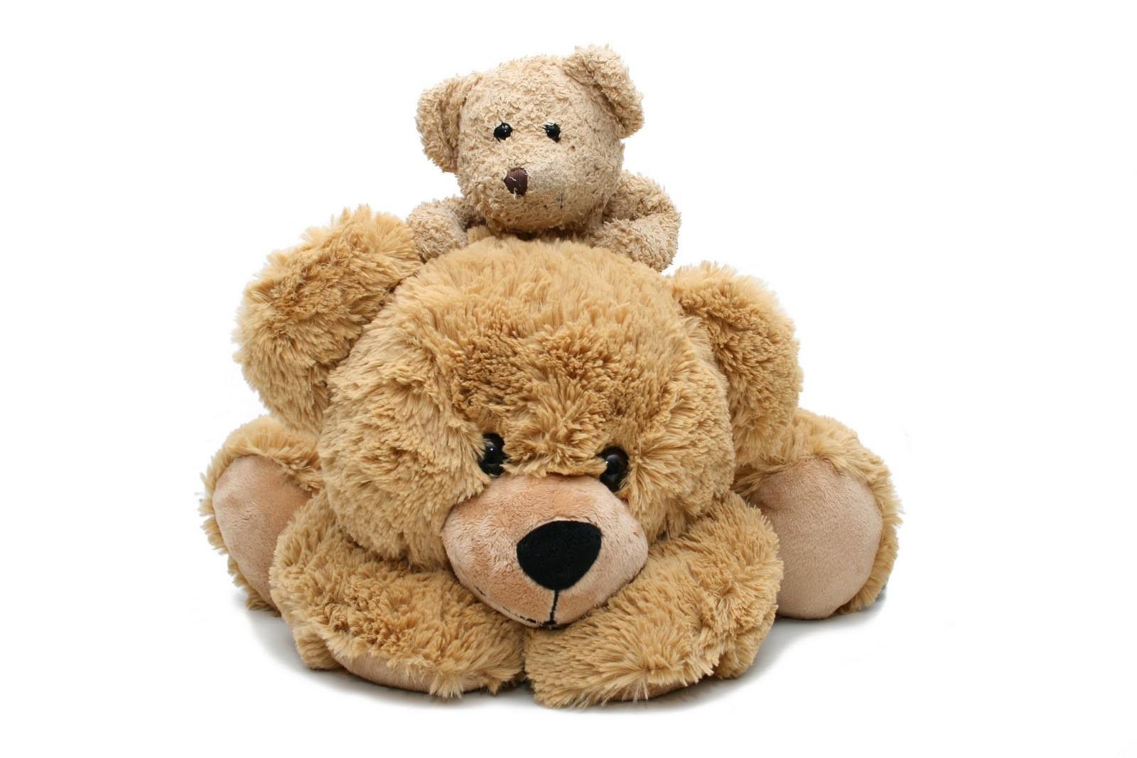 Teddy Bear Widescreen