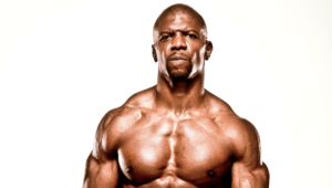 Terry Crews Background