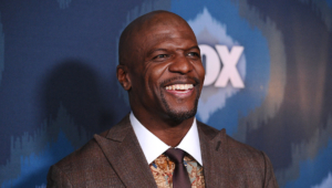 Terry Crews Computer Wallpaper