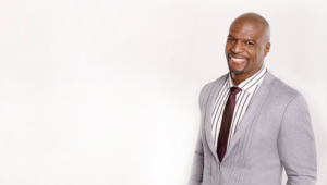 Terry Crews Hd Wallpaper