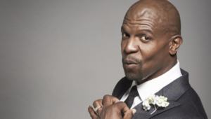 Terry Crews High Quality Wallpapers