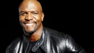 Terry Crews Pictures