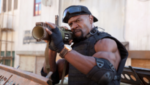 Terry Crews Widescreen