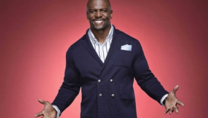 Terry Crews Hot