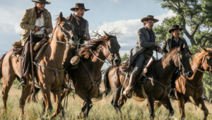 The Magnificent Seven High Quality Wallpapers