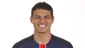 Thiago Da Silva Background