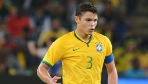 Thiago Da Silva High Definition Wallpapers