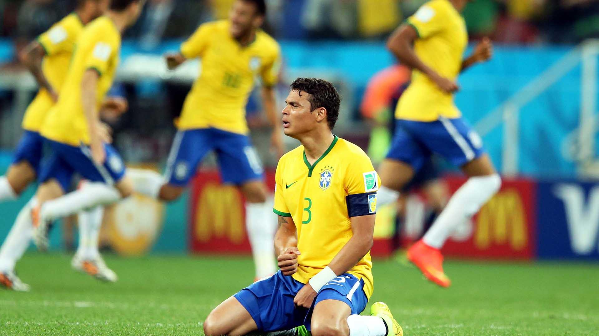 Thiago Da Silva High Definition