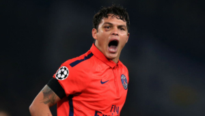 Thiago Da Silva Wallpaper For Laptop