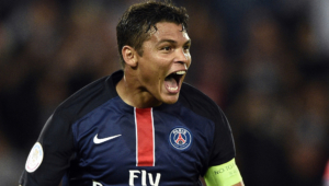 Thiago Da Silva Wallpapers