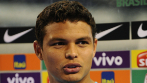 Thiago Da Silva Wallpapers Hd