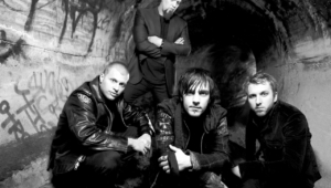 Three Days Grace Hd Background