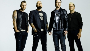 Three Days Grace Hd Desktop