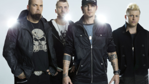 Three Days Grace High Quality Wallpapers